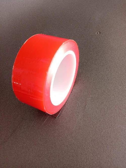 UV dayanımlı Yüzey Koruma Bandı Kırmızı