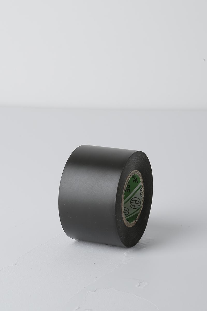 PVC Siyah İzolasyon Bandı