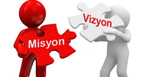 Vizyon - Misyon